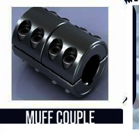 Muff Coupler