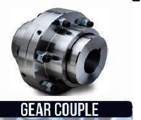 Gear Couple