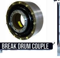 Break Drum coupling