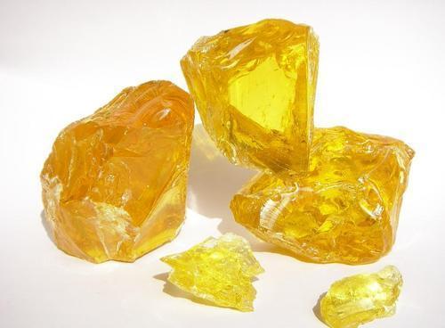 Yellow Rosin