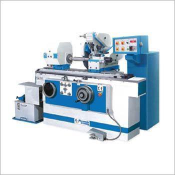 Precision External Grinding Machine