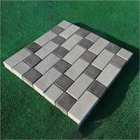 Brick Shape Interlocking Paver