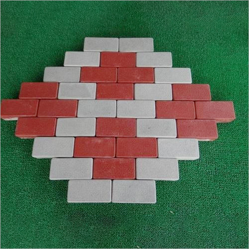 Floor Brick Interlocking Paver