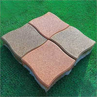 Olga Shape Interlocking Paver