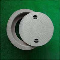 Round Shape RCC Manhole Cover