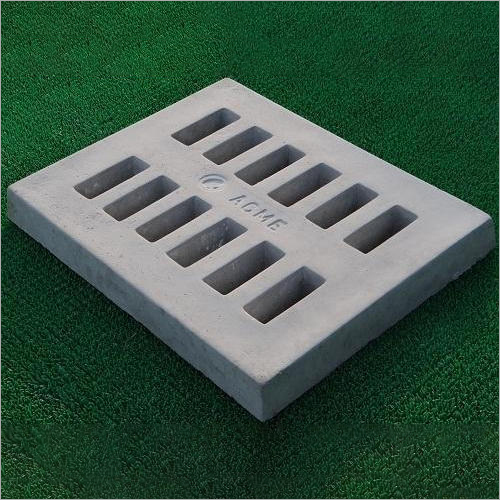 RCC Cement Drain Cover