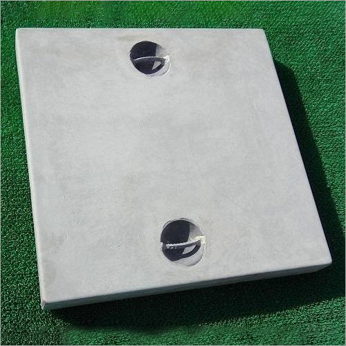 RCC Drain Cover With Handle