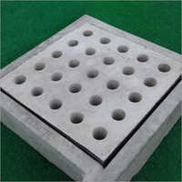 Medium Duty Gully Grating Chamber