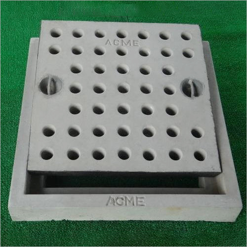 Gully Grating Set