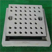 Heavy Duty RCC Grating Chamber