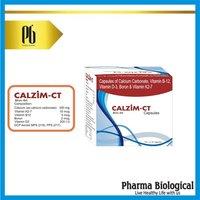 CALZIM CT