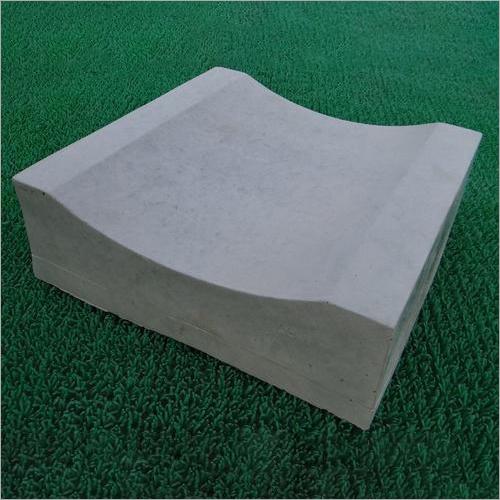 Concrete Saucer Drain