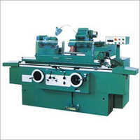 Semi Automatic Cylindrical Grinding Machine
