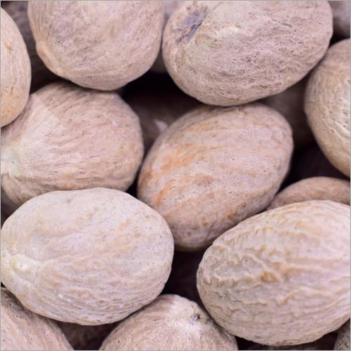 Dry Nutmeg