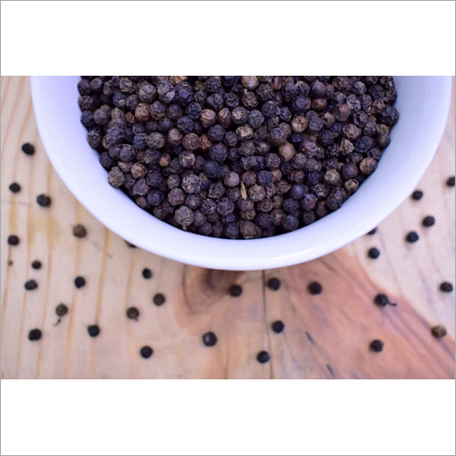Black Pepper