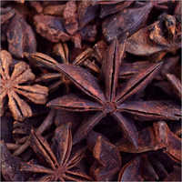 Black Star Anise