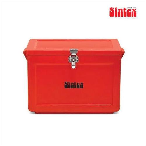 Insulated Ice Box