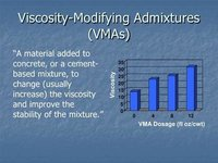 Viscosity Modify Agent