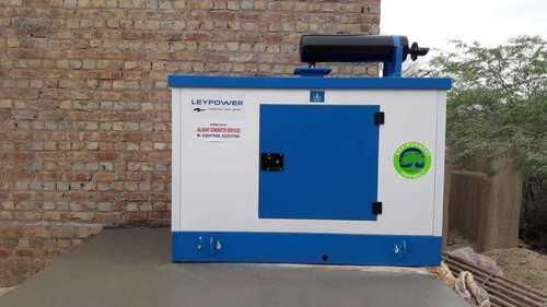 Leyland Generator Service