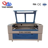 Mixed CO2 laser Cutting Machine