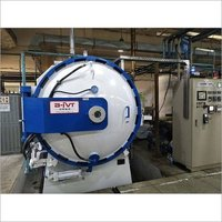 Vacuum Oil Quenching Furnace