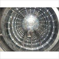 Vacuum High Temperature Brazing Furnace