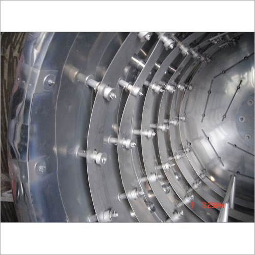Vacuum High Temperature Brazing Furnace