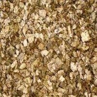 Exfoliated Vermicuilte