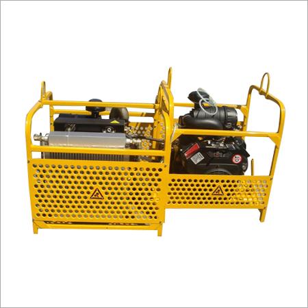 Air Compressor Set