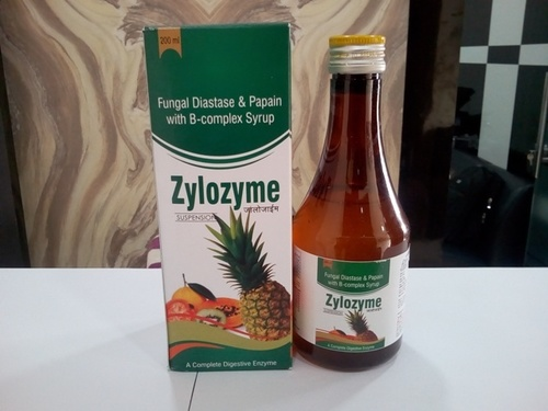 Digestive Enzymes,Multivitamin & Body Flora Tablets