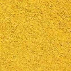 Yellow Iron Oxide (Synthetic)