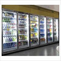 Beverages Cooler