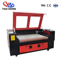 Auto feeder CO2 Laser Cutter