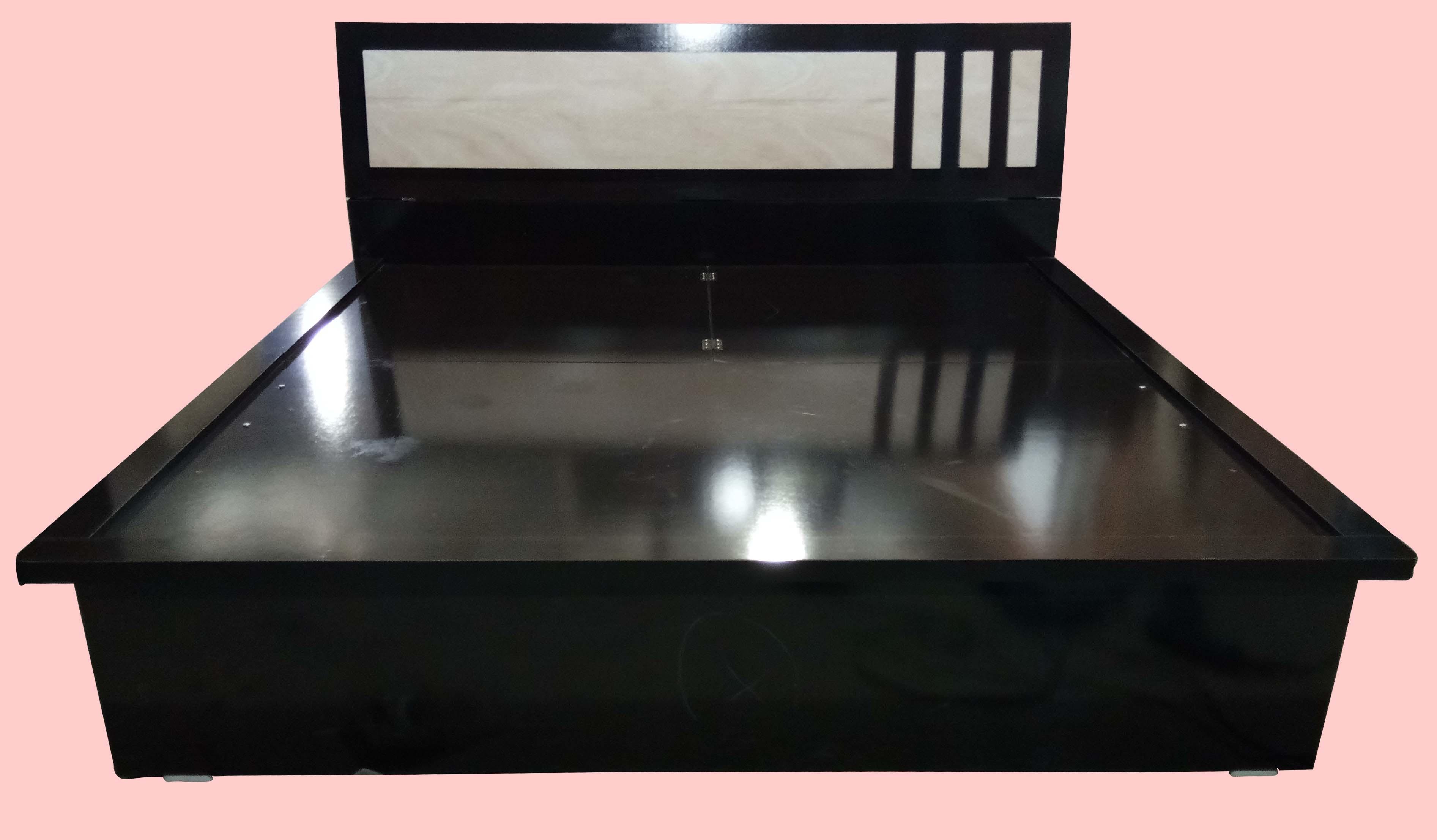 Semi Hydraulic Storage Beds