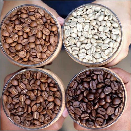 Light, Medium, Dark Roast Coffee