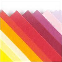 Colored Paper Board