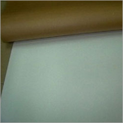Virgin White Top Liner Paper Roll
