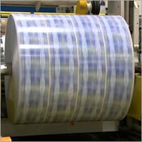 Tetra Printed Pack Roll