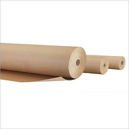 Poly Brown Kraft Paper