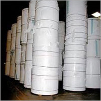 Solid Bleached Sulphate Paper Roll