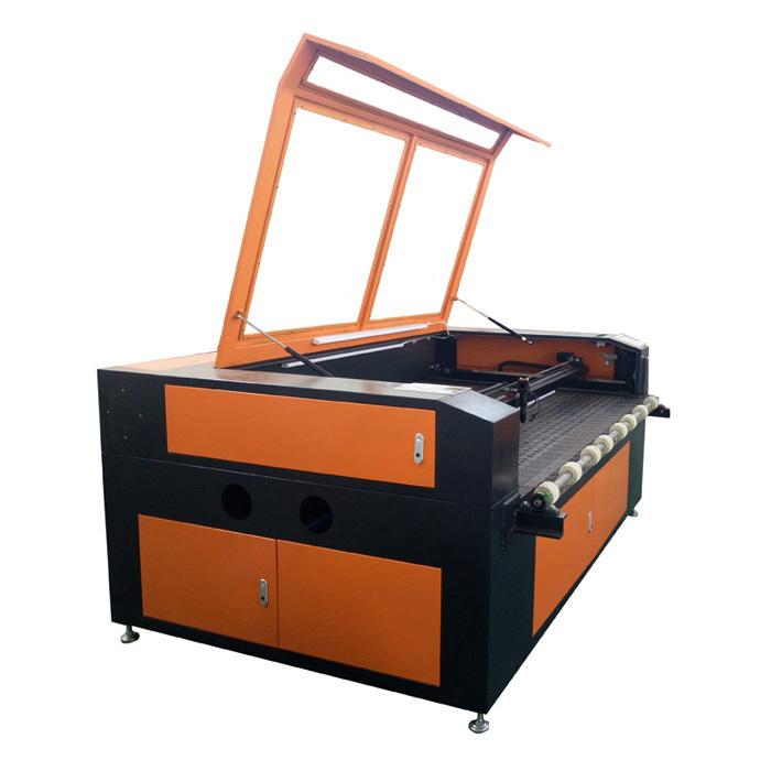 Auto Feeding CNC Cutter