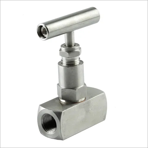 Stainless Steel MIni Needle Valve