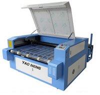 1390 CO2 Laser Marking Machine laser Engraver 130W Laser Cutting machine for nonmetal materials