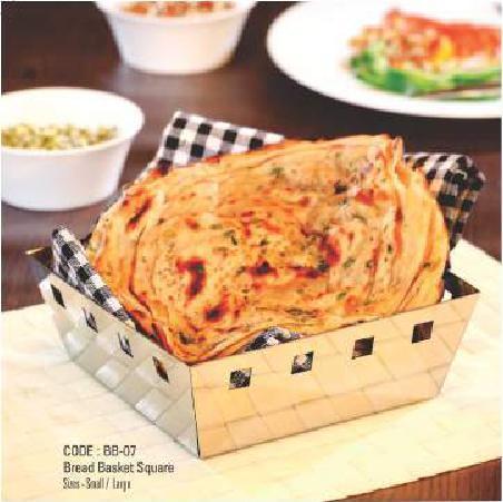 Bread Basket Square