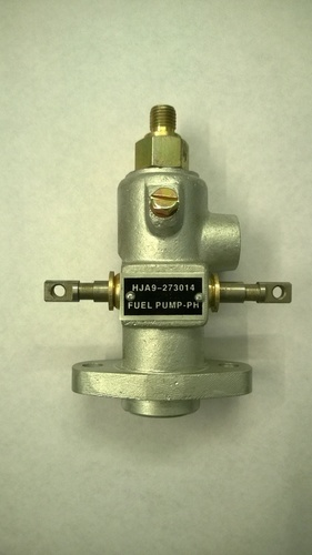 RSC, Petter Fuel Pump FA0AB080C0770, Petter PH, Bryce 210 Fuel Pump Element 8mm