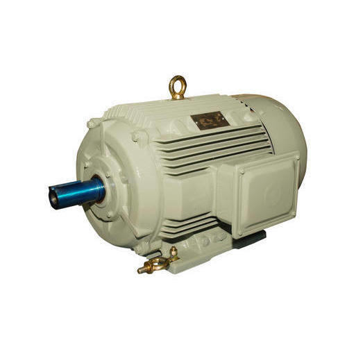 Crompton Electric Motors