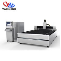 3015 Fiber Laser Metal Cutting Machine