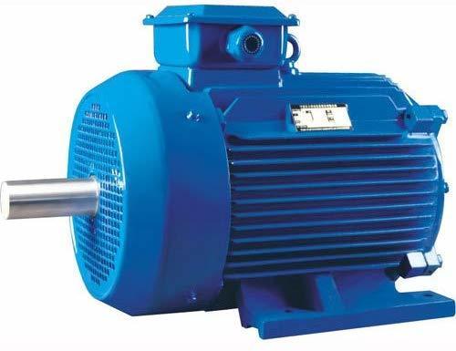 Bharat Bijllee Electric Motor