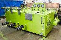 Hydraulic Power Unit Multistage