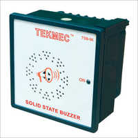 Solid State Buzzer